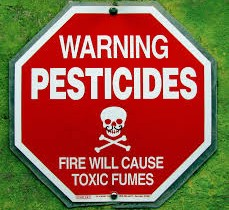 внимание пестициды